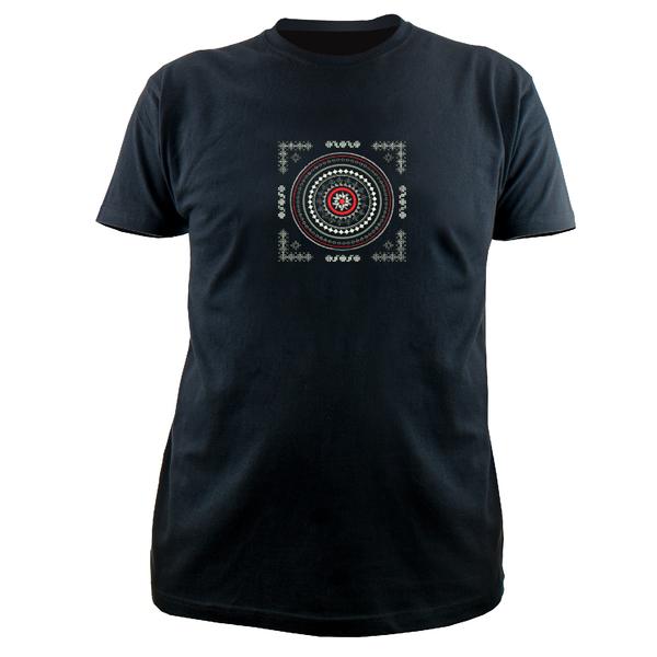 Вишита футболка №22