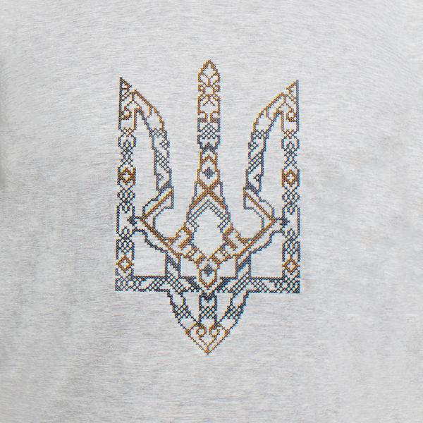 Вишита футболка №24