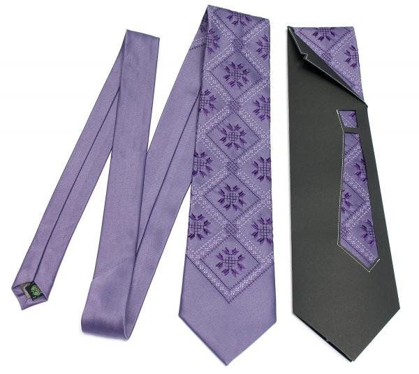 Краватка з вишивкою Подолян