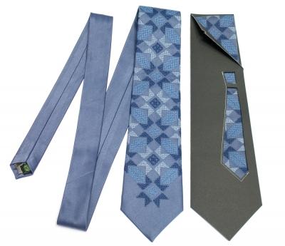 Краватка з вишивкою Роксолан