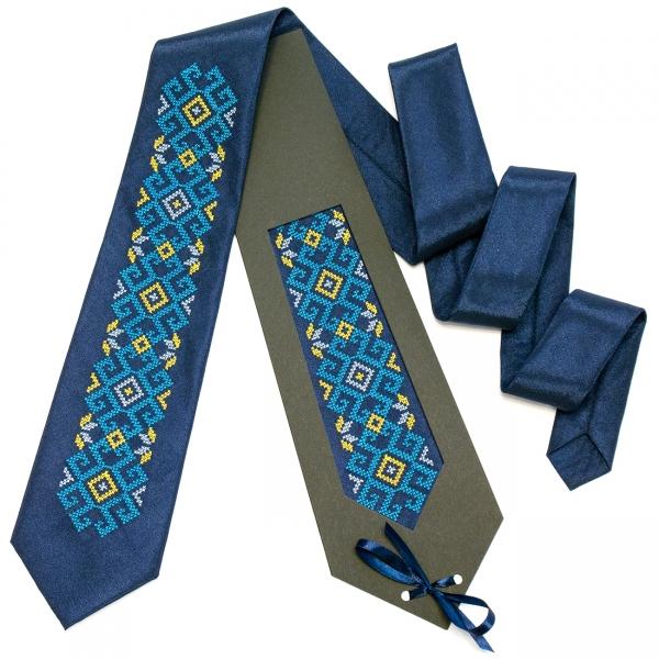 Вишита краватка Зоран