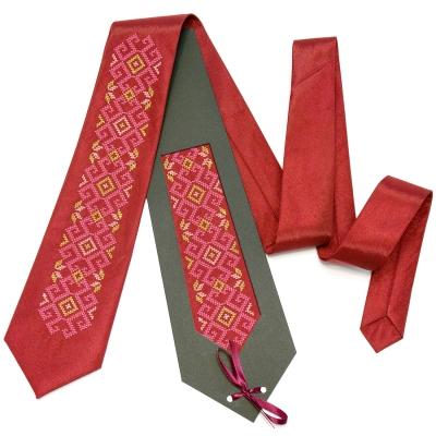 Вишита краватка Буян