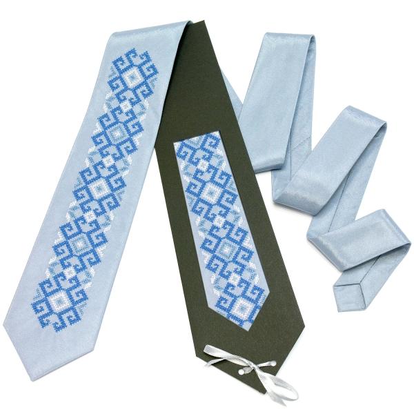 Вишита краватка Тиса