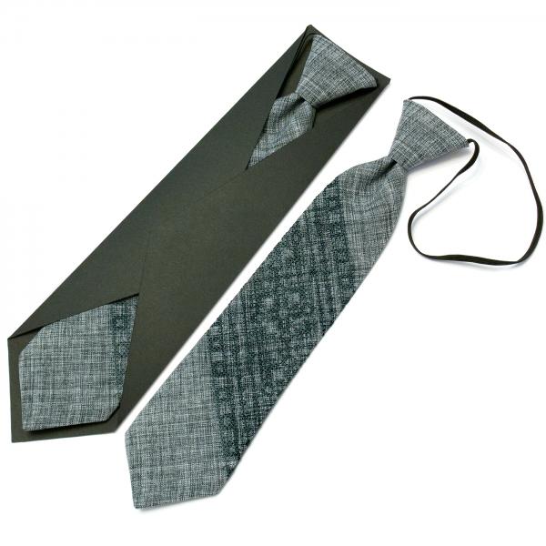 Дитяча вишита краватка №595