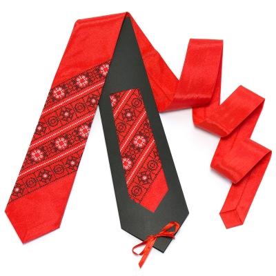 Червона краватка №606
