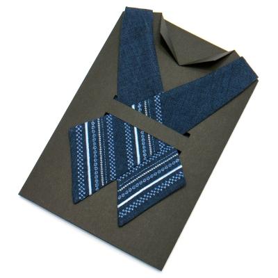 Вишита крос-краватка №700