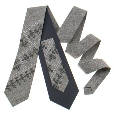 Вишита краватка №800. Обмежена серія