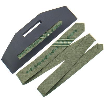 Вишита краватка №802. Обмежена серія