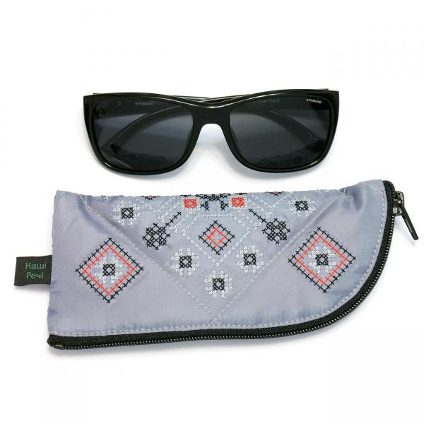 Вишитий футляр для окулярів №3